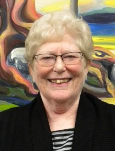 Betsy Jameson