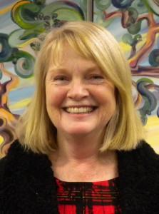 Cynthia Simmonds