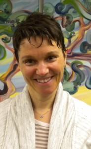 Sarah Rosenfeld