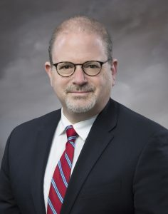 Rabbi Mark Glickman